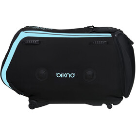 Biknd Helium V4 Bike Case black/turquoise